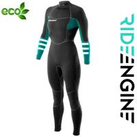 Гидрокостюм RideEngine 2016 WMS Elara back zip full 3/2